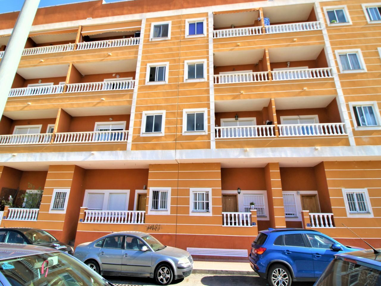 Appartement in Rojales