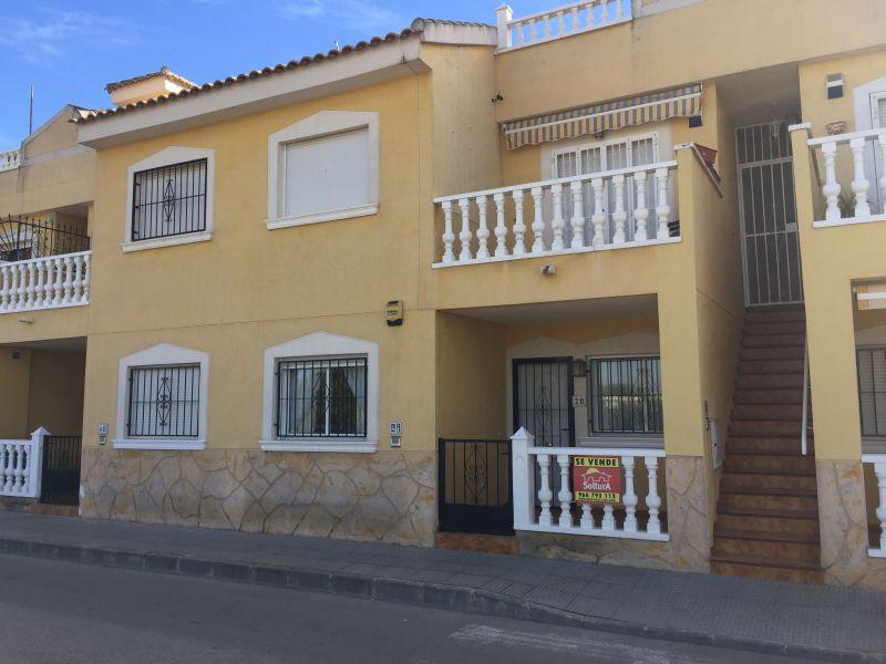 Duplex in Formentera del Segura