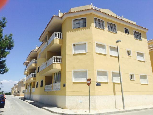 Apartamento en Formentera del Segura