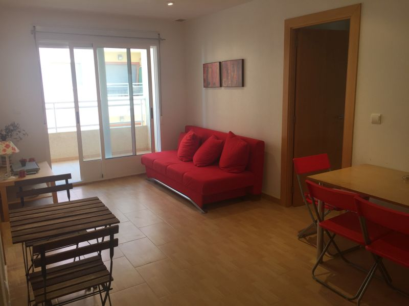 Apartment in Formentera del Segura