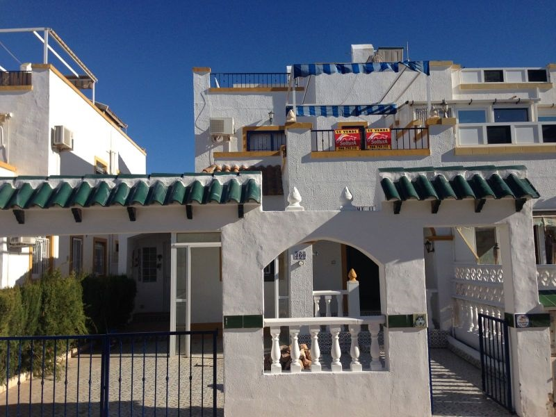 Semi detached in Orihuela Costa